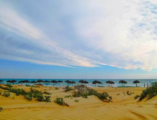 Playa Carrartois